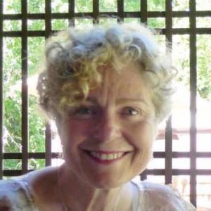 Carol Ann Courneya
