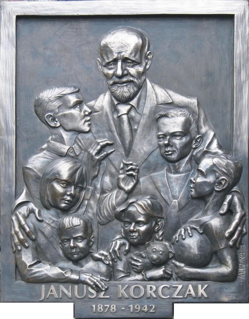 Korczak Relief