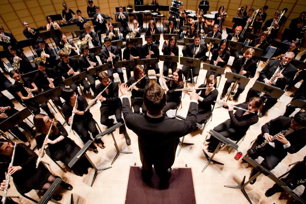 UBC Bands - School of Music
