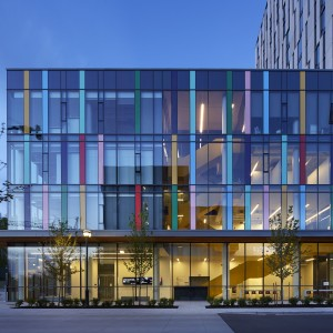 UBC Audain Art Centre
