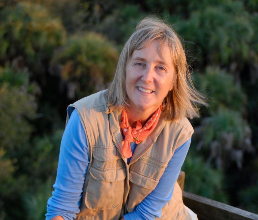 Dr. Meg Lowman