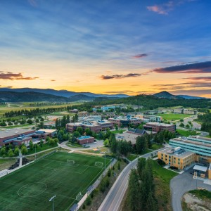 A transformative decade: UBC Okanagan's first 10 years