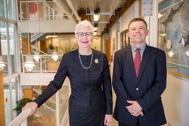 MPPGA Co-Directors