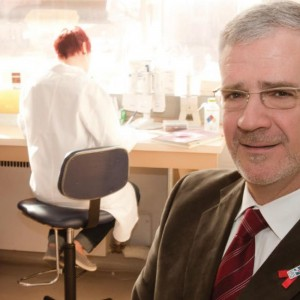 Made-in-BC strategy winning battle against HIV/AIDS