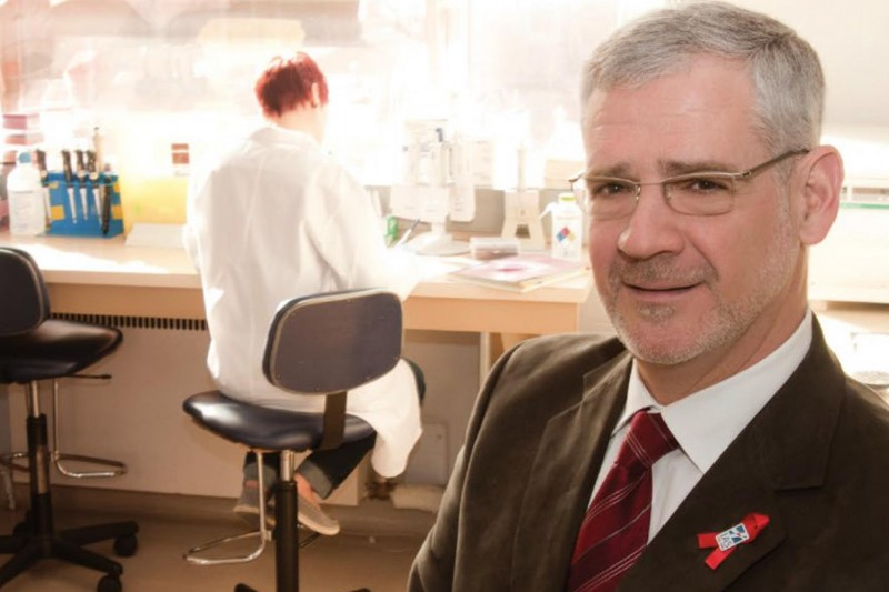 Montaner Courtesy BC Centre for Excellence in HIV-AIDS