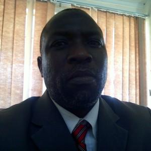 Pharaoh Collins Sianangama, PhD