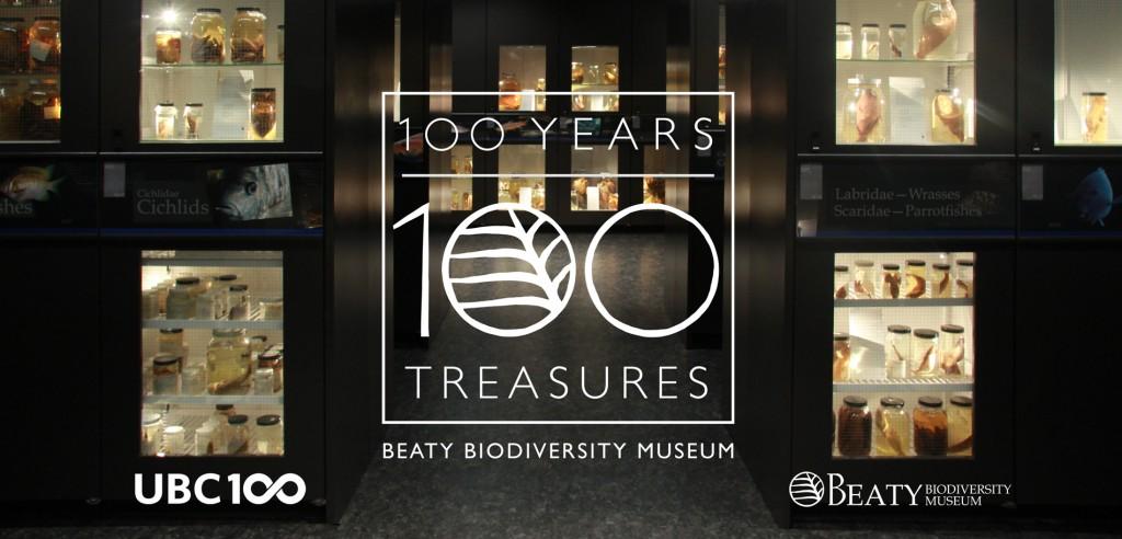 Top Treasures Exhibit