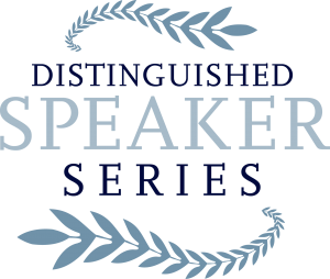 Distinguished Speaker Series Logo