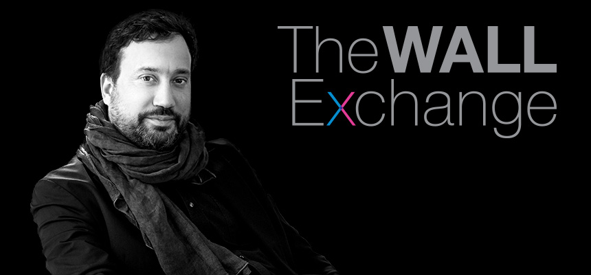 Eyal Weizman Wall Exchange