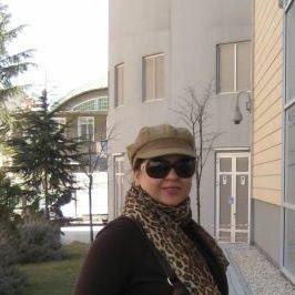 Leila Noori