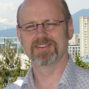Antony Hodgson