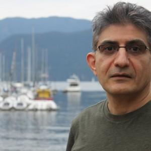 Reza Mortazavi
