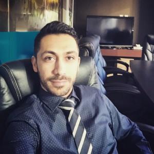 Mohammad Emami
