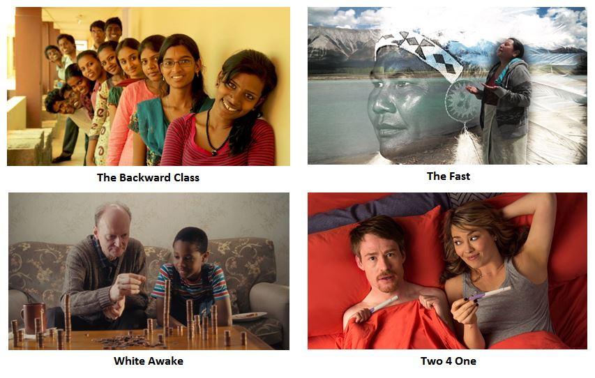 Film UBC Next 100